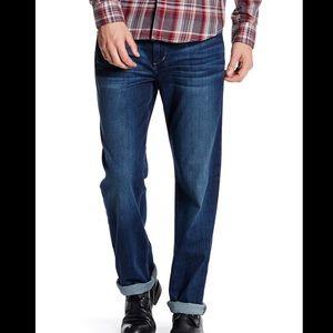 Joe's Josh Rabel men's classic straight leg jeans